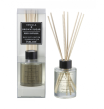 Vanilla & Brown Sugar Reed Diffuser