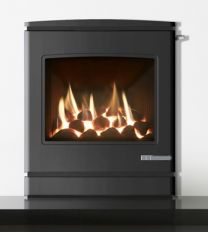 Yeoman CL7 Inset Natural Gas Fire