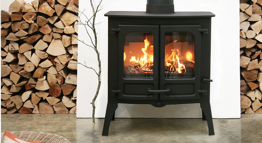 Stoves & Fires
