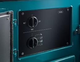 R7 Control Panel