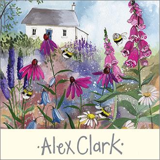 Alex Clark Art