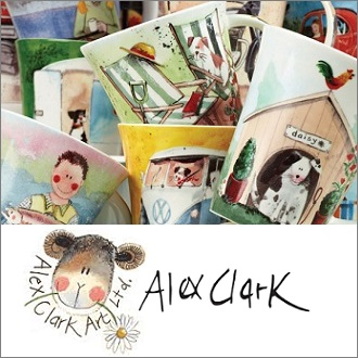 Alex Clark Tableware & Kitchen Textiles