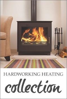 Arada Hardworking Heating Collection