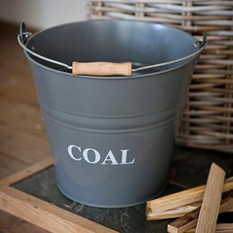 Coal hods & Coal Buckets