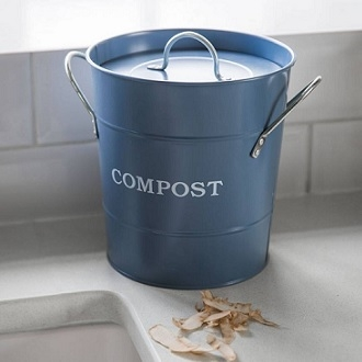 Recycling & Compost Bins