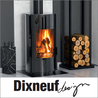 Dixneuf Fire Accessories