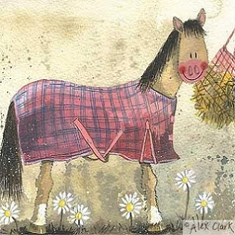 Horses & Ponies Themed Gifts