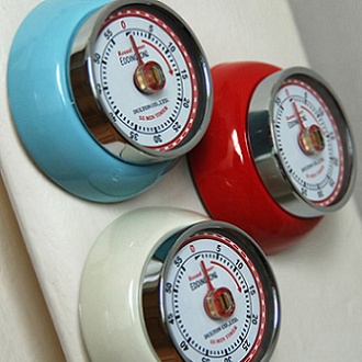 Kitchen Thermometers & Timers