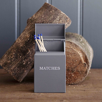 Match & Fire light holders