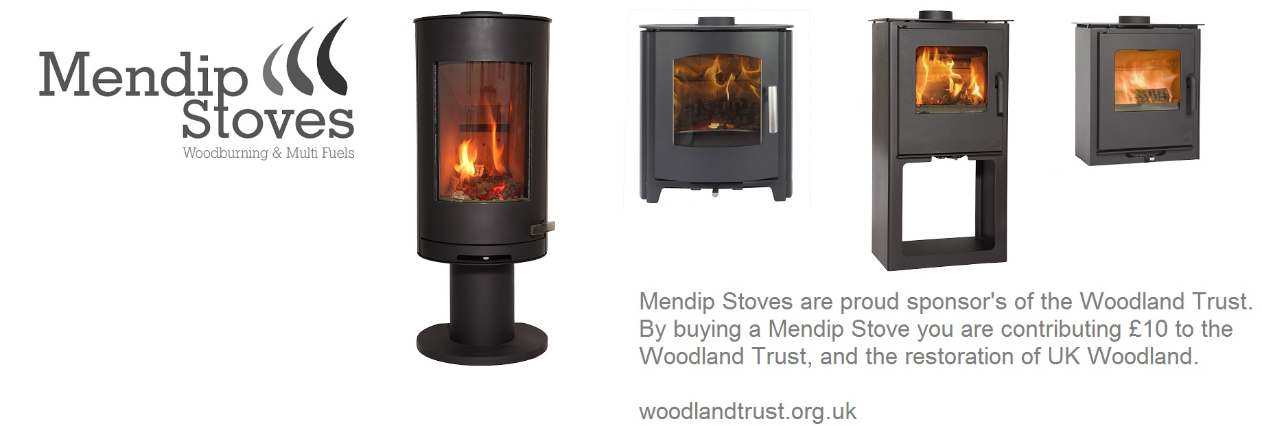 Mendip Stoves - Woodburning & Multi-fuel Stoves