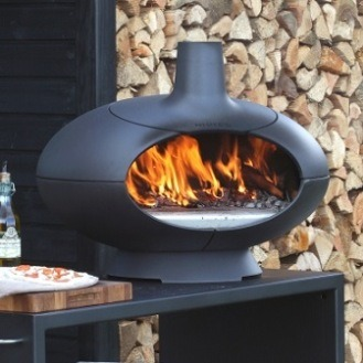 Patios Stoves & Ovens
