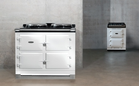 AGA New Look Freestanding Module