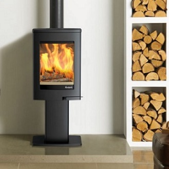 Nordpeis stoves