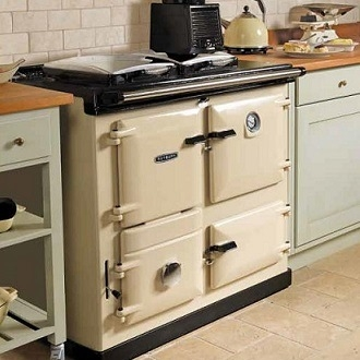 Oil Cookers