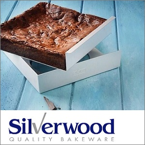 Silverwood bakeware