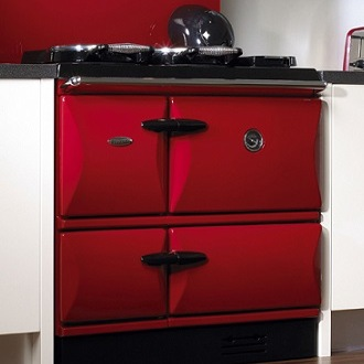 Domestic Range Cookers Cooking Amp Central Heating Range