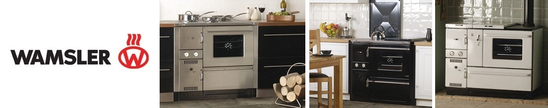 Image result for Wamsler Stoves and Central Heating Cookers