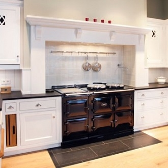 Natural Gas Cookers