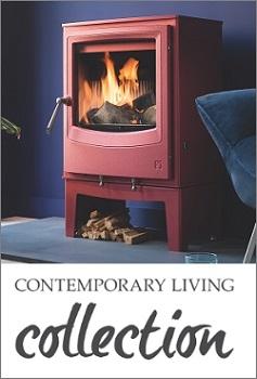 Arada Contemporary Living Collection