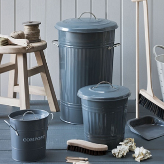 Recycling composting & bins
