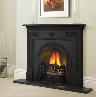 Cast iron Fire Surrounds