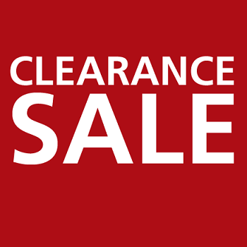 Clearance Stoves