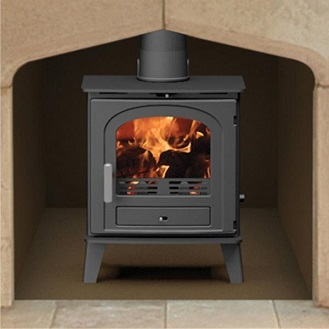 Eco-ideal stoves