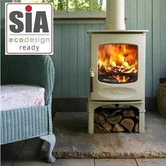 Eco Design Stoves