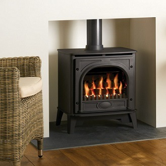Natural Gas Stoves/Fires