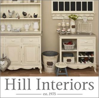 Hill Interior
