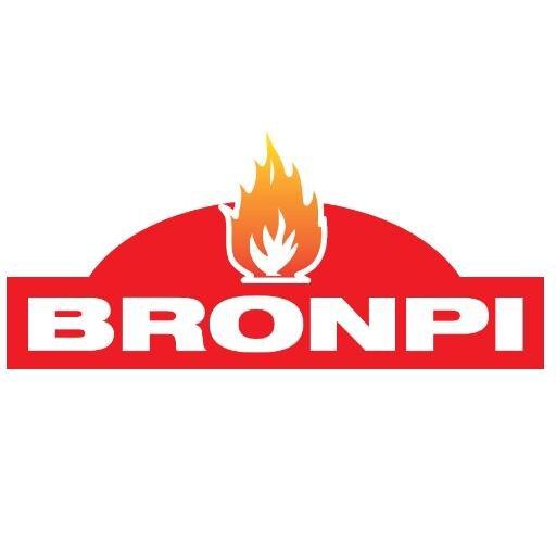 Bronpi Stoves