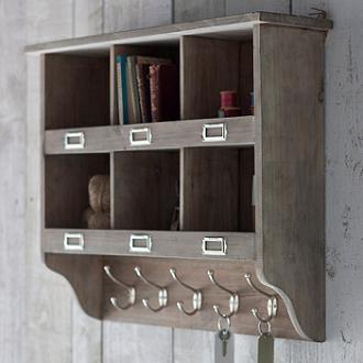 Plate Racks & Shelves
