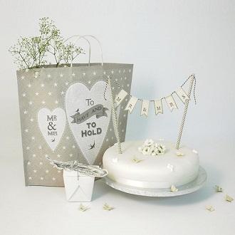 Owain & Gwenllian Wedding List