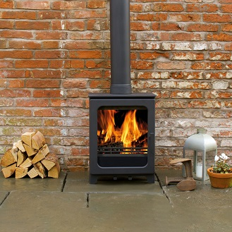 Woodpecker Stoves